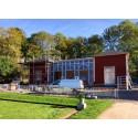 Välkommen till ett seminarium om lerbyggnad, jordhus och konstruktioner med trä och lera