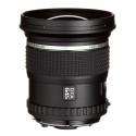 HD Pentax-D FA645 35mm F73,5 (IF) fra siden