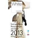 ÅRETS NOMINERINGAR – White Guide 2013