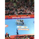 Beste seertall noensinne på TV3: over en million seere fikk med seg seminfinalen mellom Norge og Tyskland