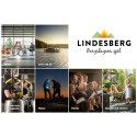 Inspirerande kulturliv i Lindesbergs nya varumärke