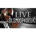 Snoop Dogg till Malmö