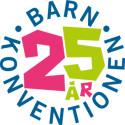 Pressinbjudan: Barnkonventionen 25 år - jubileumsfirande framför stadshuset