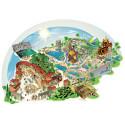 Legoland och Lalandia öppnar jättelikt feriecenter