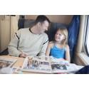 Fler resenärer väljer SJ – högsta siffran på fem år