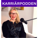 Karriärpodden: Kaospiloten som blir VD för Doberman Sverige