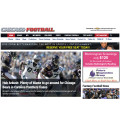 Chicago newspapers engage football fans with online initiative