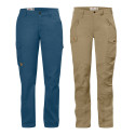 CURVED FIT - Fjällräven launches new generous cut  on popular outdoor trousers