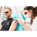 Nyhet i Sverige: Cutera Enlighten - picolaser för tatueringsborttagning!