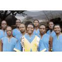 Ladysmith Black Mambazo 9 maj