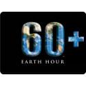 Earth Hour 2015 i Hjo