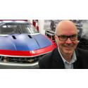 V8 Thunder Cars ökar pressen!
