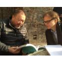 Ai Weiweis installation kommer till Örebro idag