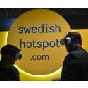 Swedish Hotspot virtual reality by Univrses