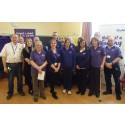 ​Stroke survivors enjoy showcase of local support