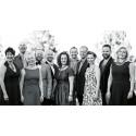 Unik konsert i Stockholm med The Real Group och Rajaton – två av världens ledande vokalmusikgrupper
