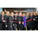 ​Barrow-in-Furness stroke survivor officially opens Vision Express store