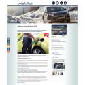 Out Of Office - Fords nye rejseportal med inspiration til din næste ferie - 2