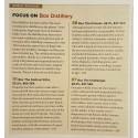 Whisky Advocate hyllar Box Singel Malt