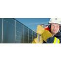 Tutkimus:  Palomiesten työturvallisuus rakentajien käsissä