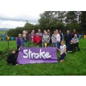 Life After Stroke grows in Rochdale with new charity allotment