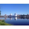 Stora Nolia har stor betydelse för Umeås besöksnäring