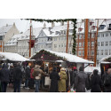 Jul i Köpenhamn