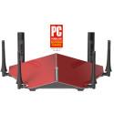 Ultra-snabb hastighet för HD Streaming & Gaming!