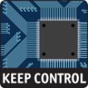 """""""KEEP CONTROL"""" -  Datastyrningen som optimerar FLEX batteriverktyg"""
