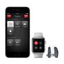ReSound høreapparat - trådløs kommunikasjon med iPhone og Apple Watch