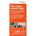 Almedalen 2014: Om ingen vinner valet