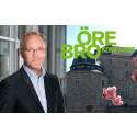 Christer Wilén fortsatt vd på Örebrokompaniet