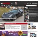 Bilsektionens nye hjemmesidedesign booster besøgstallet!