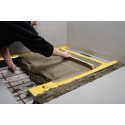 unidrain® - ShowerLine - Revolutionerande Golvränna / Golvbrunn - Installation - 1