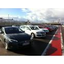 Miljöbästa Bil 2015: drygt 30 fossiloberoende bilar tävlar i Kista den 3 november
