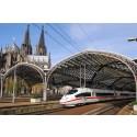 Deutsche Bahn partner i ostalgi-filmroadshow
