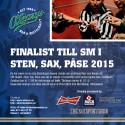 Vem blir årets svenska mästare i Sten Sax Påse?