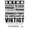 Nu är det dags att söka till Journalistlinjen på Strömbäcks Folkhögskola