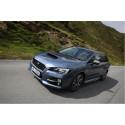 "Subaru mot nytt ""All-time-high"" 2015"