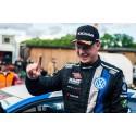 RallyX – Kristoffersson knappar in i kampen om mästerskapet