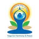 Amman feirer International Yoga-dag d. 21. juni 2015