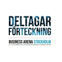Se den uppdaterade deltagarförteckningen för Business Arena Stockholm!