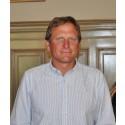 Fritiof Pontén CEO QureTech Bio AB