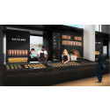 Reitan Convenience lanserer serveringskonseptet Northland