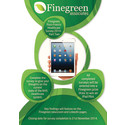 FTN Conference this week - are you going? Come and meet the Recruiters of the Year Finegreen Associates