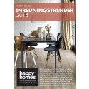 Happy Homes Inredningstrender 2015