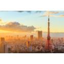 Travellink tar steget in i Japan
