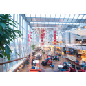 Arlanda rankad tredje bästa flygplats i världen