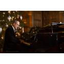 Pianounderhållning vid flygeln av Jon Kermode