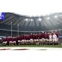 I dag starter Rugby-VM på Viasat Sport og Viaplay